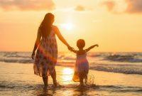 Bonnes vacances en famille: comment les réussir