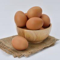 3 choses à savoir sur la conservation des œufs durs