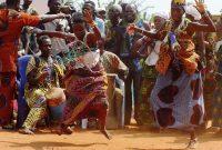 10 danses africaines à découvrir