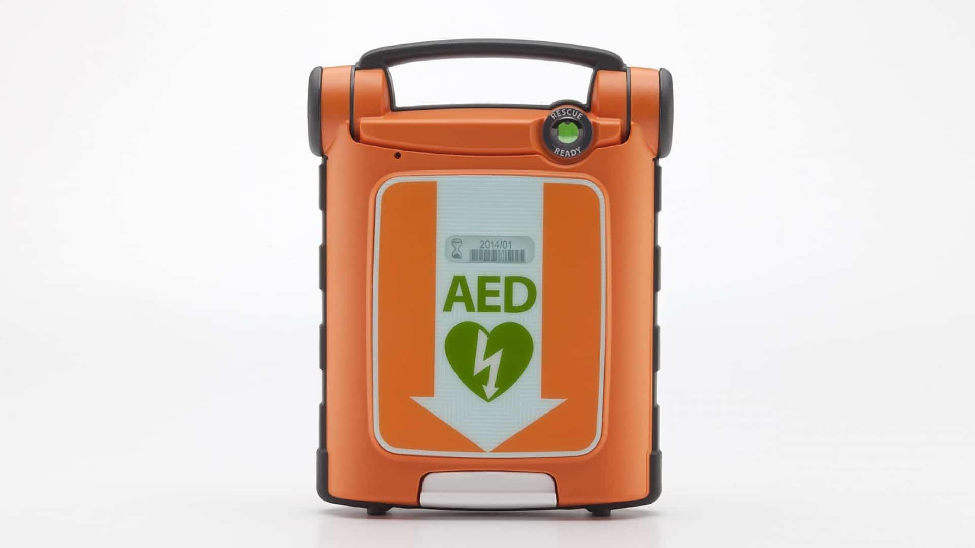 Maintenance défibrillateur : mode d'emploi !