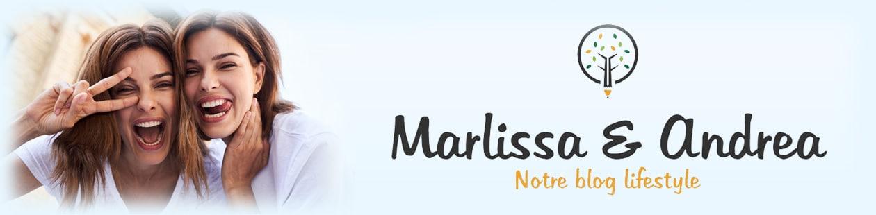 Marlissa & Andrea