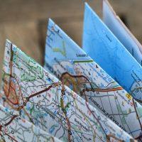 Vacances: pensez a faire votre itinéraire avec Mappy