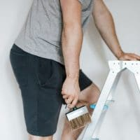 Comment mettre une echelle transformable en place ?
