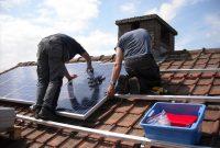 Comment installer panneau solaire photovoltaïque ?